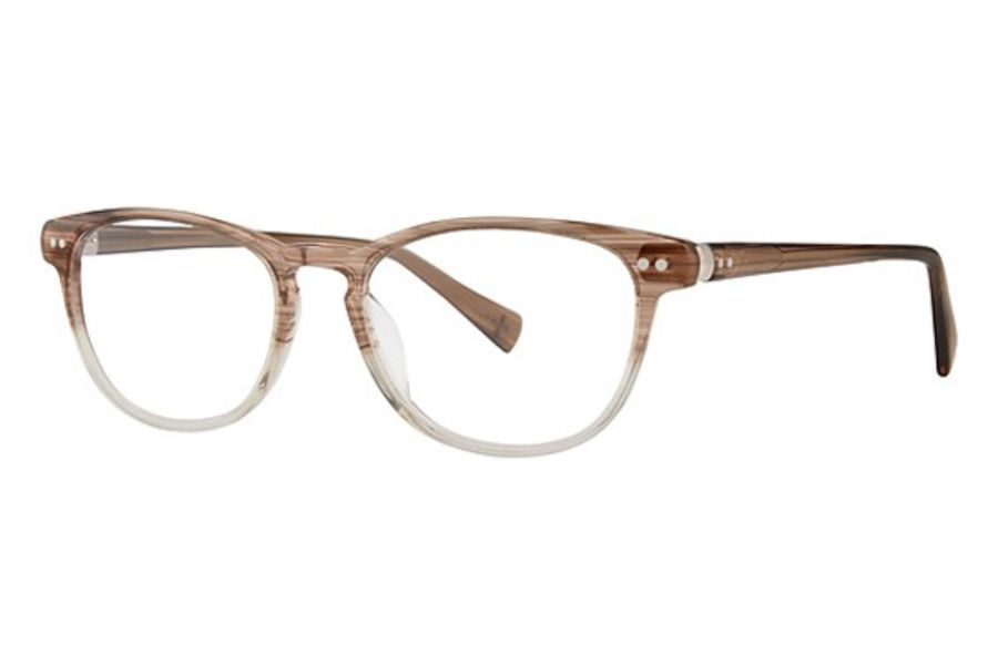 0f2c5b63350 Seraphin by OGI WARWICK Eyeglasses in 8055 Antique Tortoise Fade