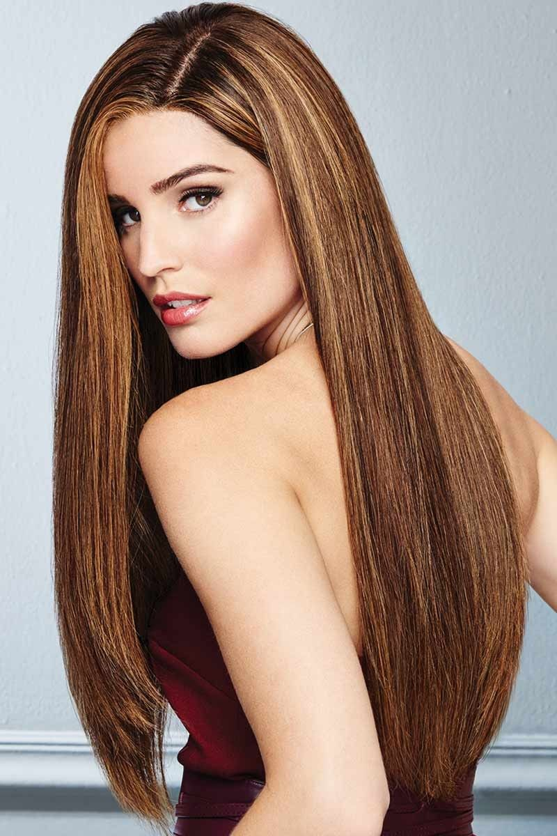Glamour And More By Raquel Welch Wigs Remy Human Hair Hand Tied