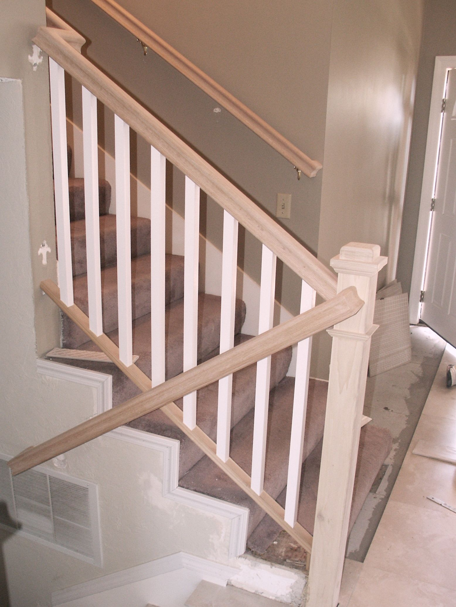 Best Craftsman Style Railing Is A Craftsman Style On A Shoe 640 x 480