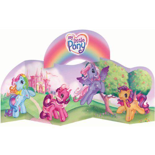 My Little Pony, Pony, Little Pony Party