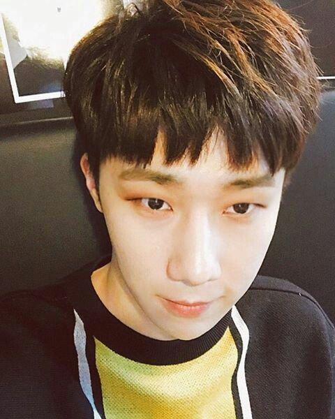 20161019 SungKyu's Instagram Update ♥