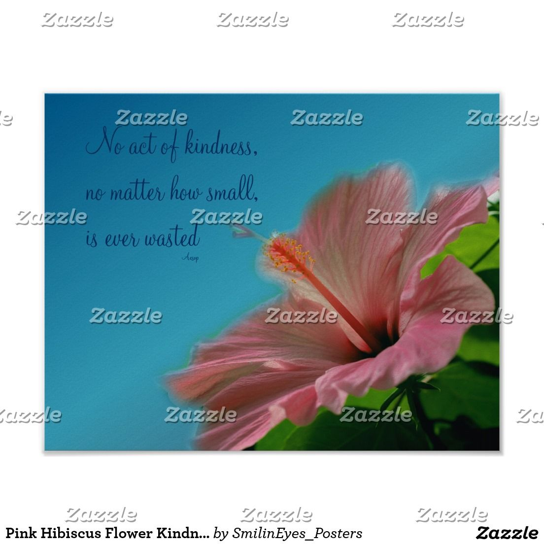 Create Your Own Poster Zazzle Com Inspirational Quotes Posters Inspirational Posters Quote Posters