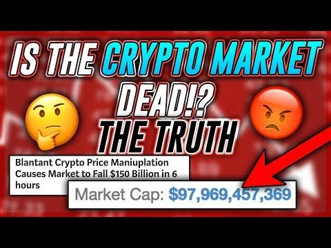 Current scenario of cryptocurrency