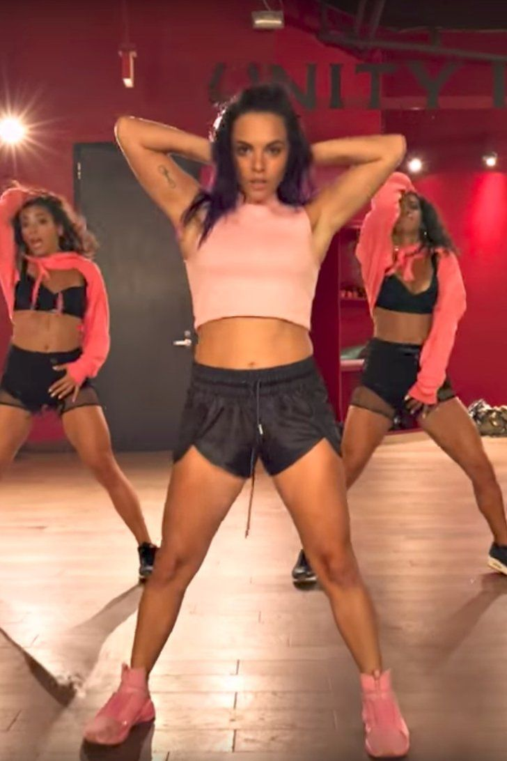 Demi lovato hot dance 1