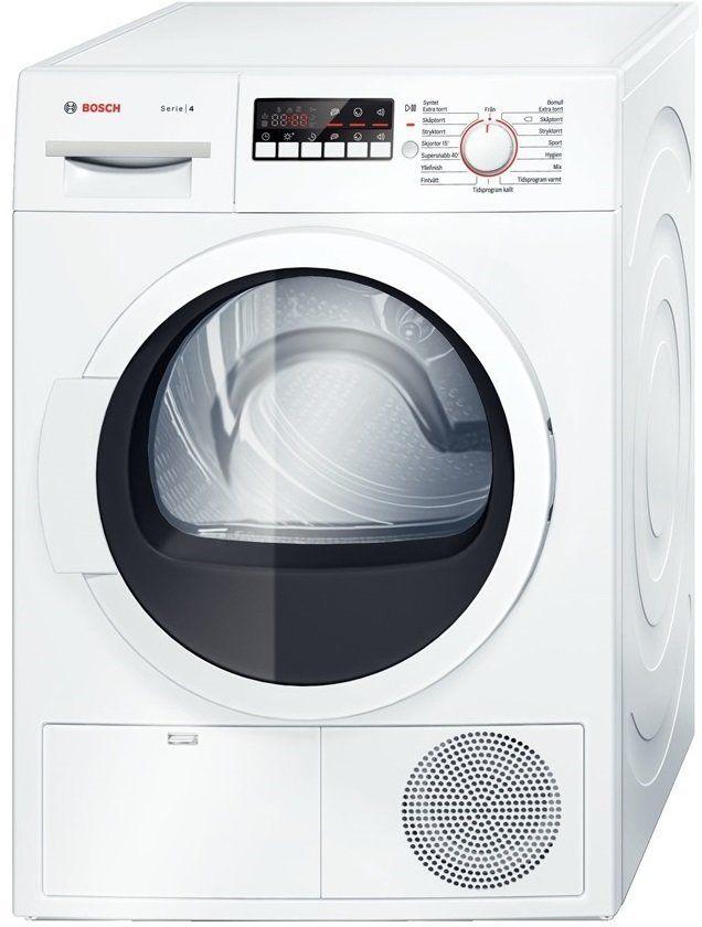 Pesukuivati Bosch Wtb86268sn Hind Ja Info Ventless Dryer Compact Laundry Bosch