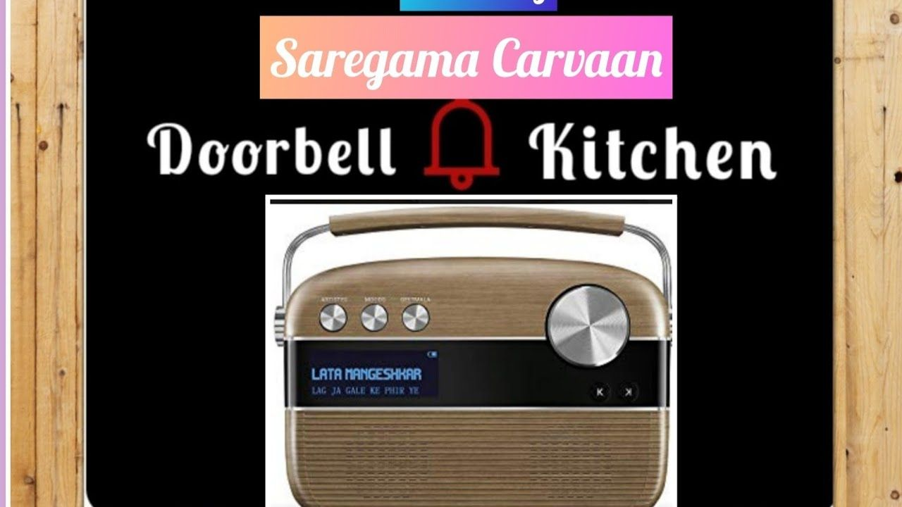 Saregama Carvaan||(UnBoxing/Review)