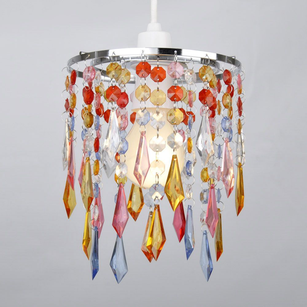 Elegant Chandelier Design Ceiling Pendant Light Shade with