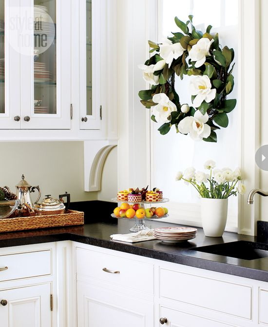 Interior: Elegant Family-friendly Home