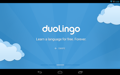 duolingo learn a foreign language for free! Duolingo