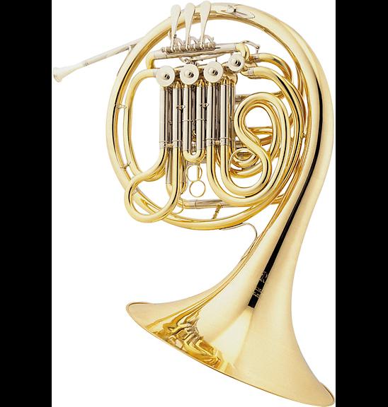 Jupiter 852l Series Fixed Bell Double Horn Lane Music Double Horn Horns French Horn