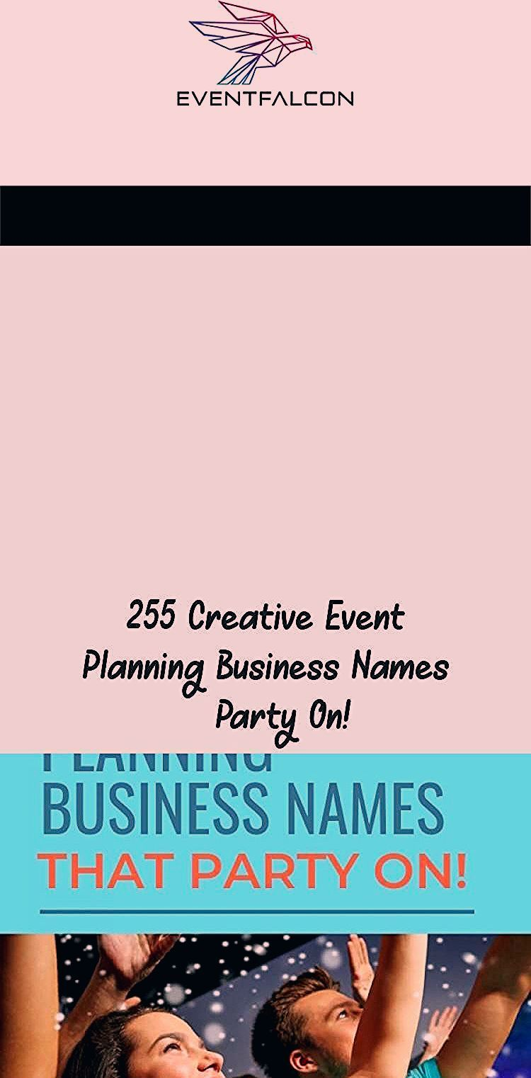 Photo of Party Planning Business