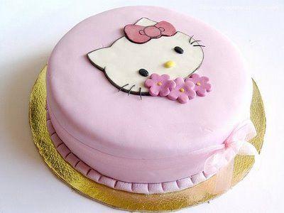 sogni di zucchero: Hello Kitty