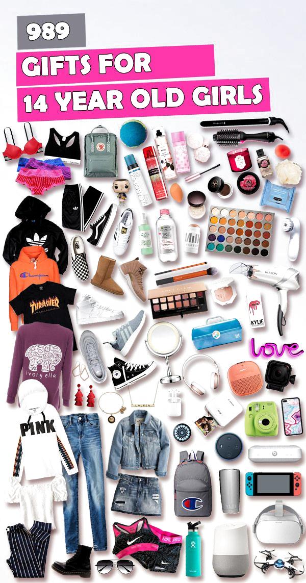 Guarda oltre 950 regali per ragazze di 14 anni! Trova i migliori