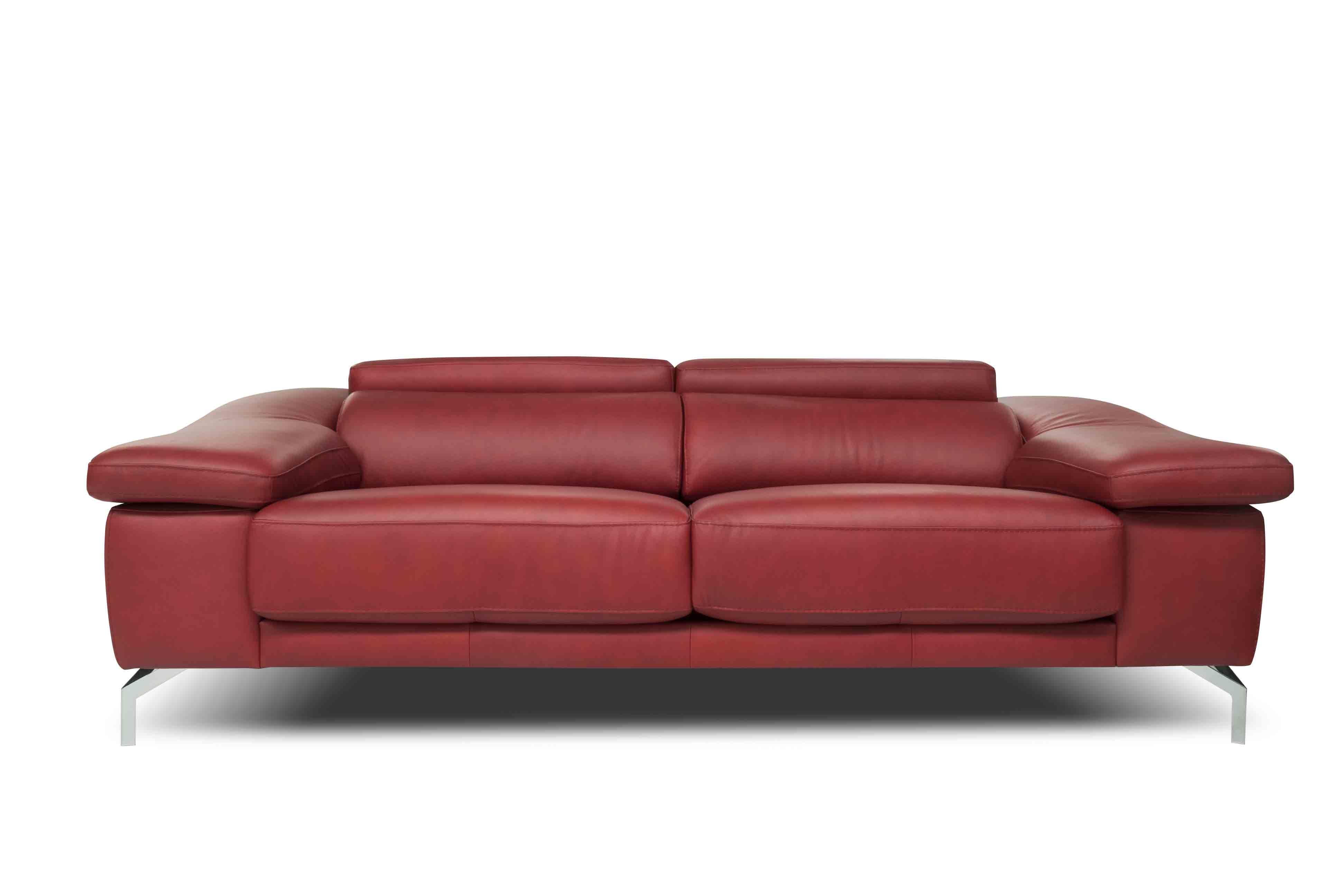 Resultado De Imagen De Sofa De Cuero Con Patas Elevadas Butacas  # Muebles Puro Cuero