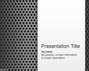 Metal surface powerpoint template ppt template goodie pinterest metal surface powerpoint template ppt template toneelgroepblik Image collections