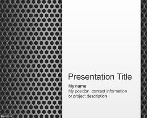 Metal surface powerpoint template ppt template goodie metal surface powerpoint template ppt template toneelgroepblik Gallery