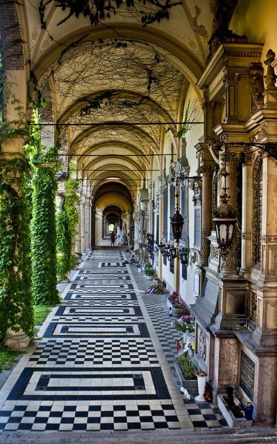 Mirogoj Cemetery Zagreb Croatia Croatia Travel Croatia Places To Go
