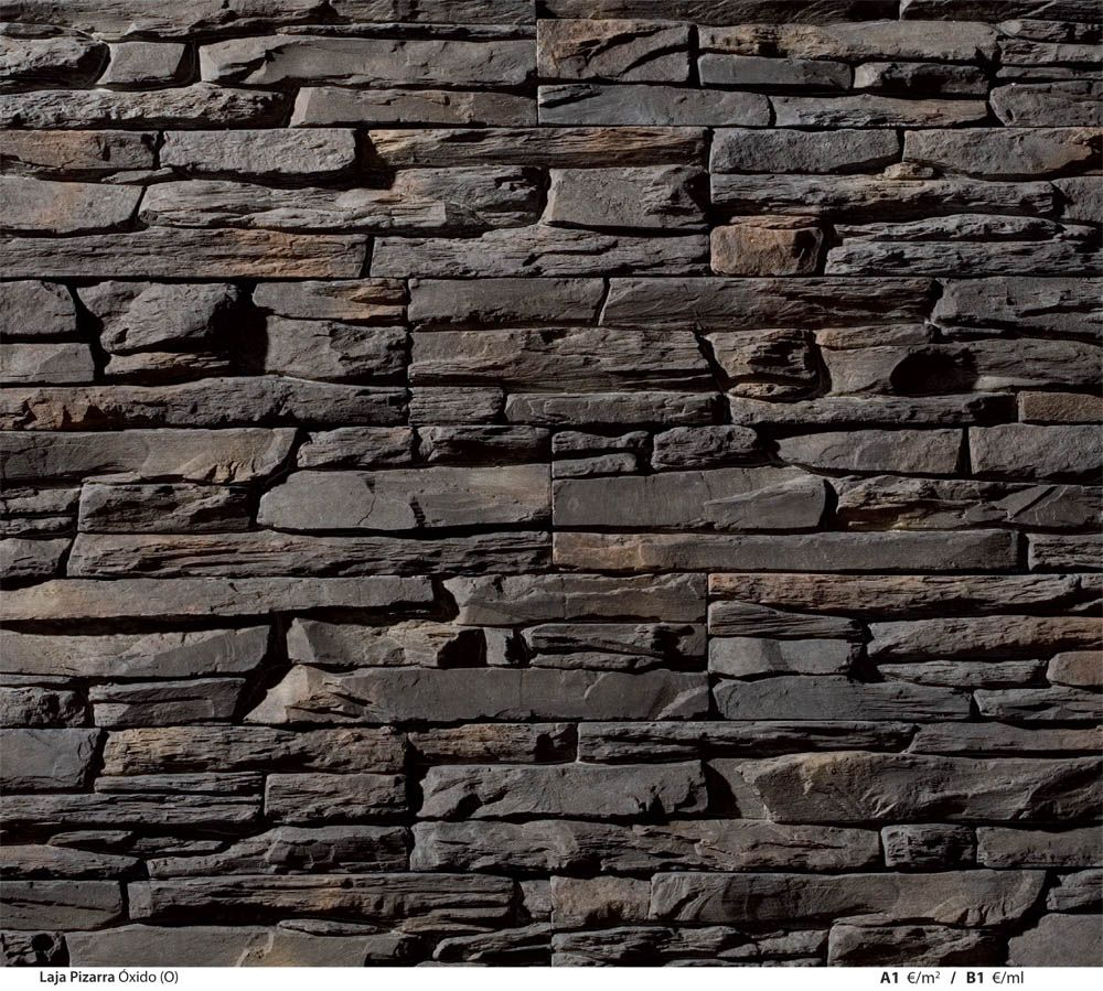 Exterior Stone Wall : Ecopiedra interior exterior wall coverings stone