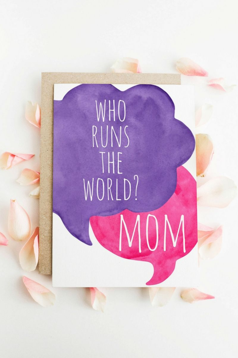 Funny Greeting Cards Birthday For Mom New Gift Ideas From Daughter Mothers Day Beyonce