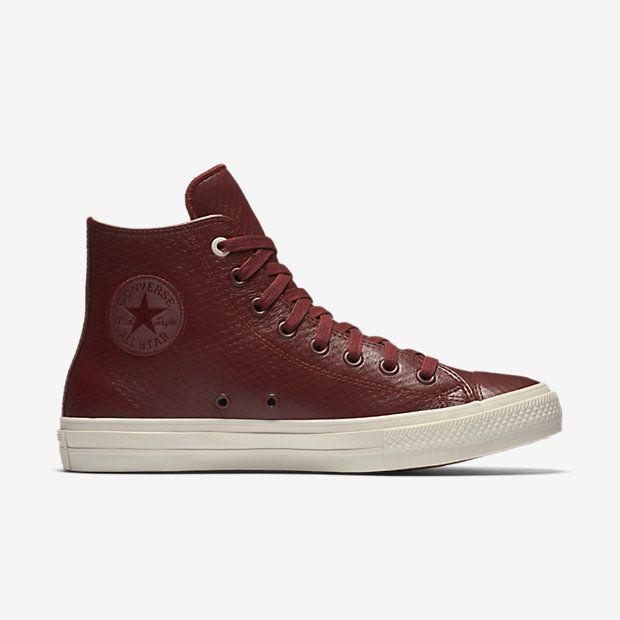 Converse chuck ii, Nike converse