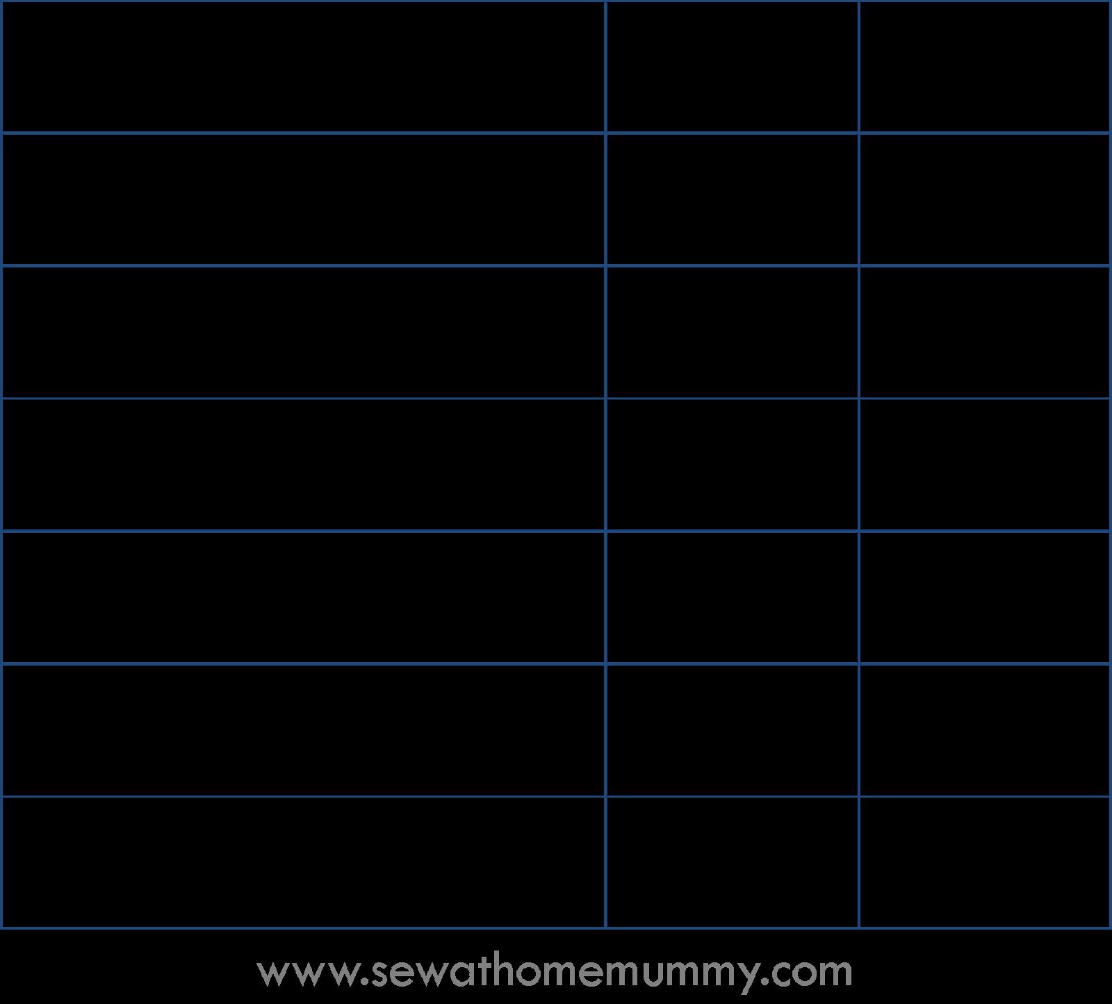 Tutorial Tool Free Grommet Panel Curtains