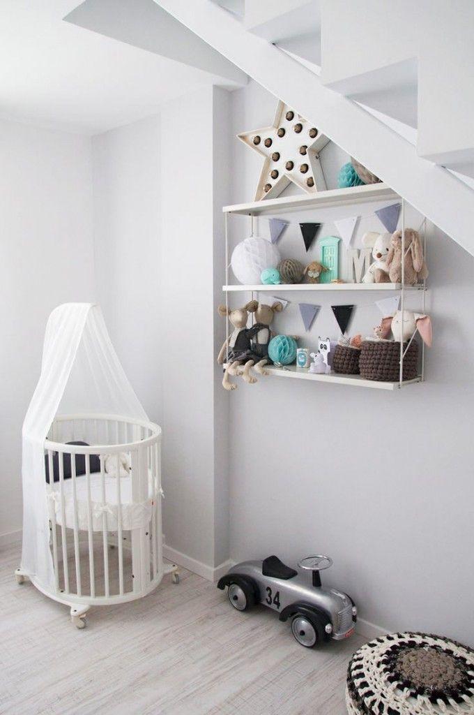 Coole Dekoration Kinderschlafzimmer Ideen #20: C Wie Cool, Cooles Kinderzimmer | Mummy Mag · Kinderzimmer Deko IdeenBaby  ...