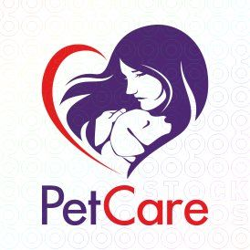 Logo Maker Premium Logos For Sale Brandcrowd Pet Care Logo Pet Care Best Friends Pets