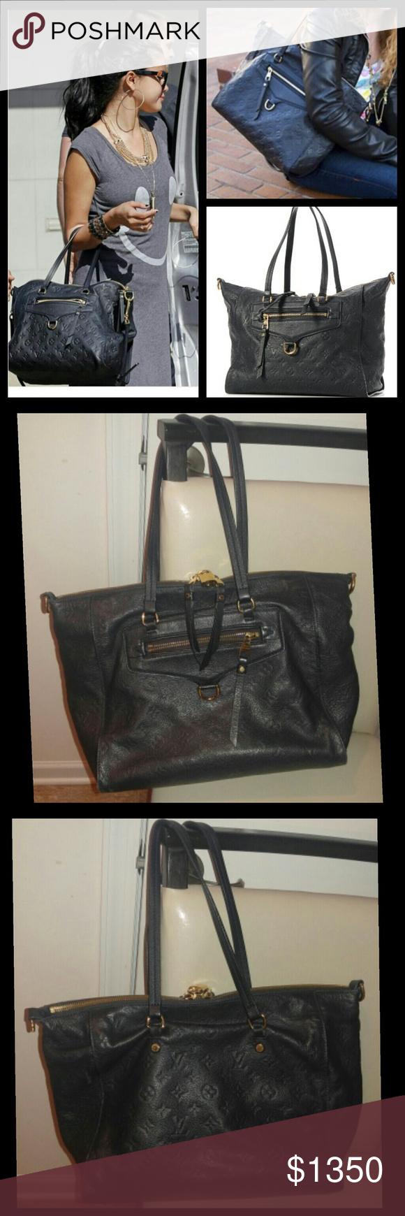 Louis Vuitton Empreinte Lumineuse Infini Pm My Posh Picks