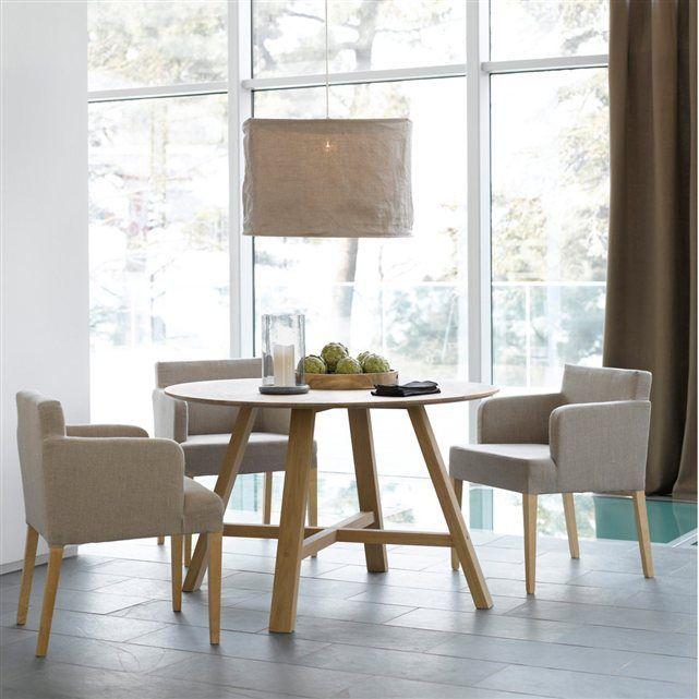 5 Idées pour faire entrer la lumière naturelle dans la maison Room