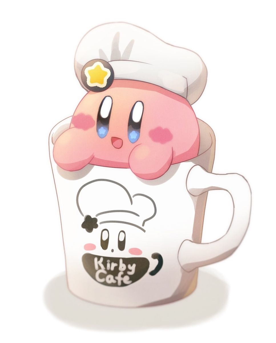 Anime Characters Kirby Wiki : Pin by pika chan on kirby pinterest nintendo gaming