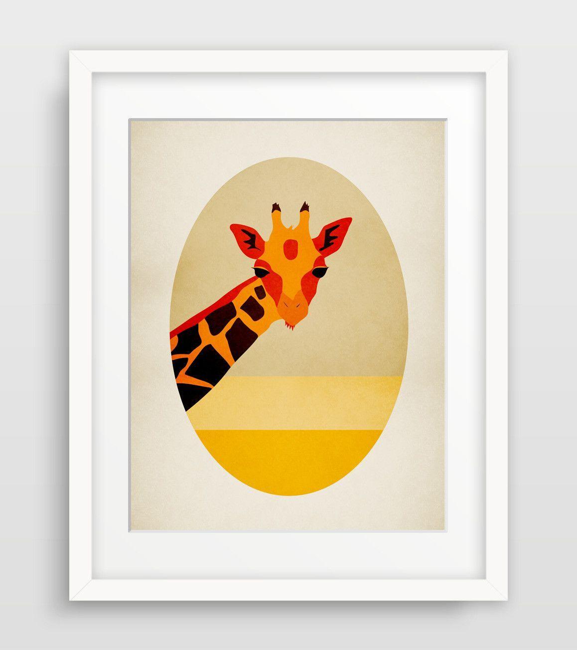 Giraffe Safari Nursery Decor   Nursery decor, Giraffe and Nursery