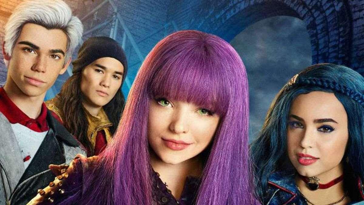 Ver Descendants 3 Disney 2019 En Español Latino Ver Descendants 3 Pelicula 2019 Allcalidad Descendientes 2 Pelicula Descendientes Personajes De Descendientes
