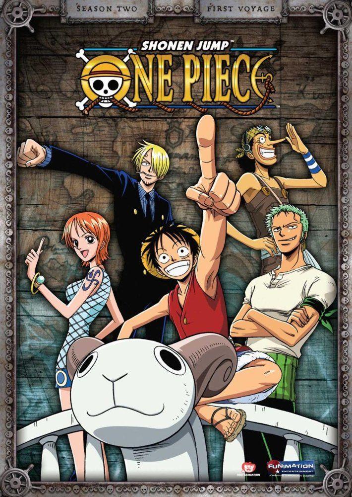 Аниме Ван Пис (Wan pîsu One Piece) thevideo.one