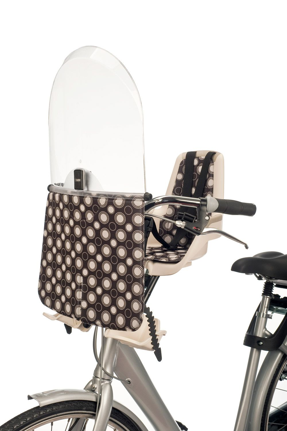 cykelstol ica maxi