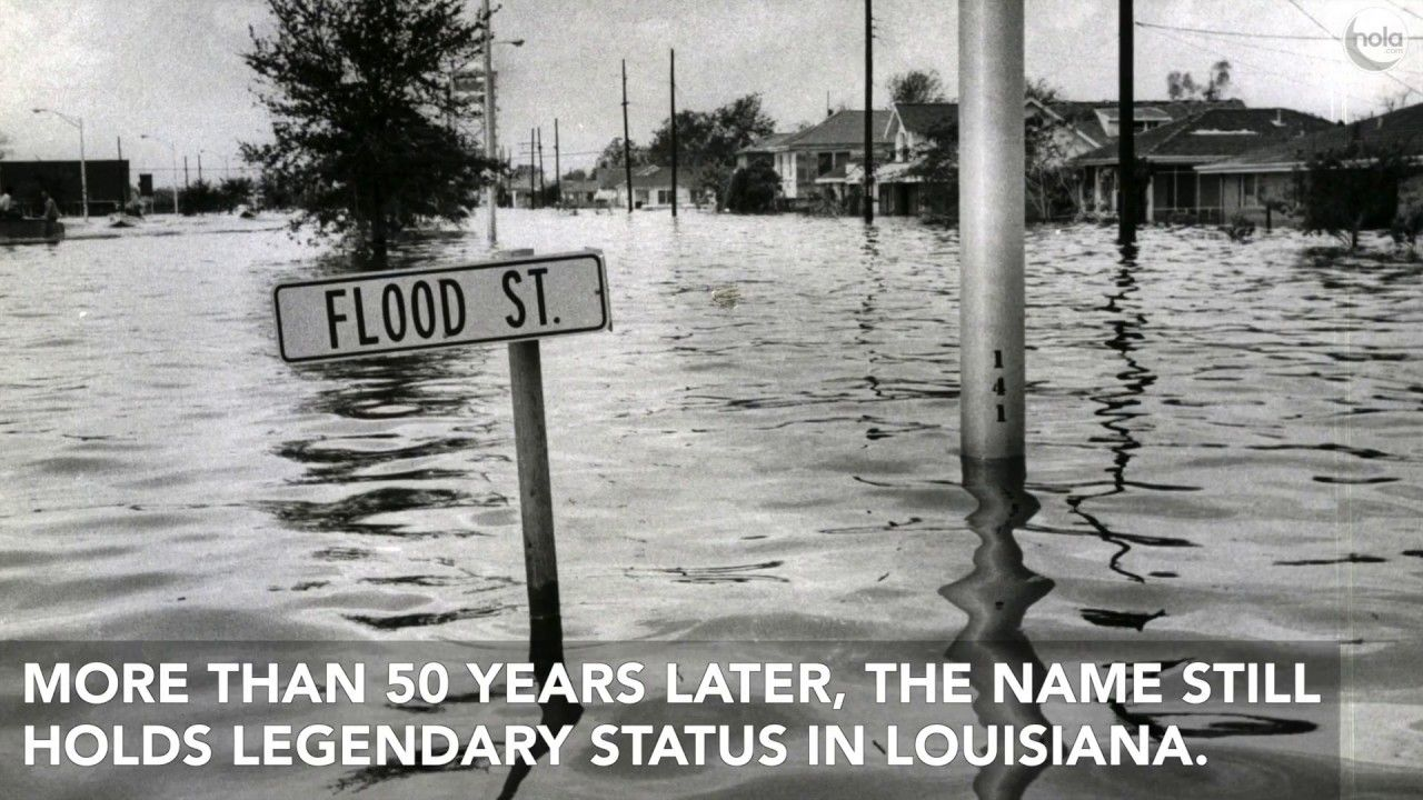 Nice Remembering Hurricane Betsy A New Orleans Nightmare Check More At Http Sherwoodparkweather Com Remembering Hurricane Hurricane Betsy New Orleans Flood