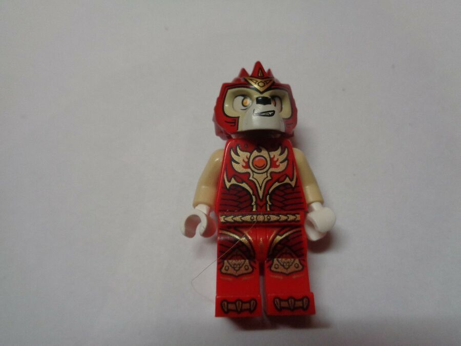 LEGO Chima Personnage Figurine Minifig Choose Model
