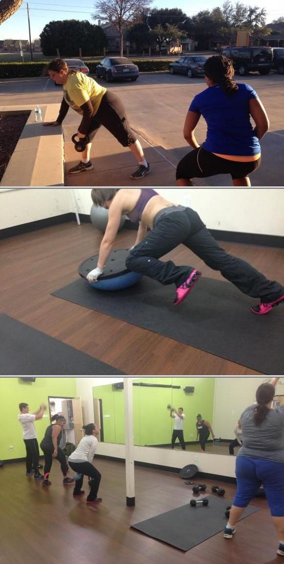 Pin On Personal Trainers And Nutritionists Best In Dallas