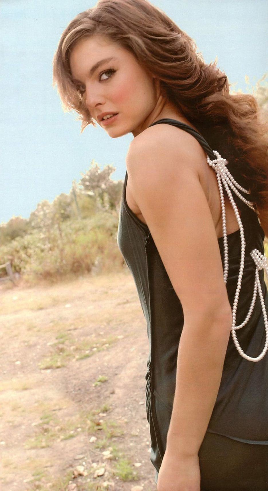 42 Alexa Davalos Nude Pictures Which Make Sure To Leave