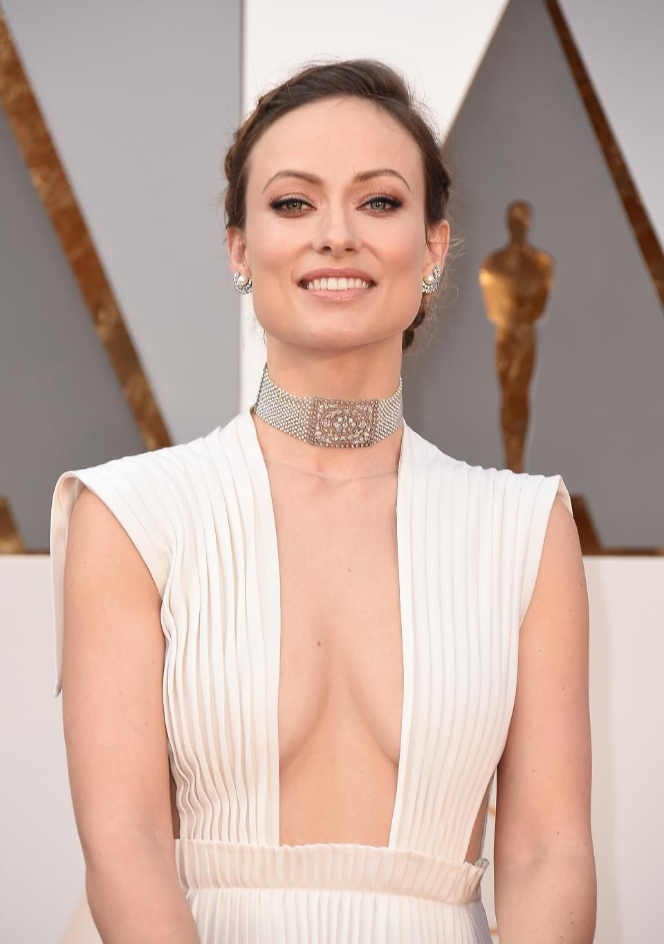 Oscars 2016 the best jewelry on the red carpet neil for Jewelry at the oscars 2016