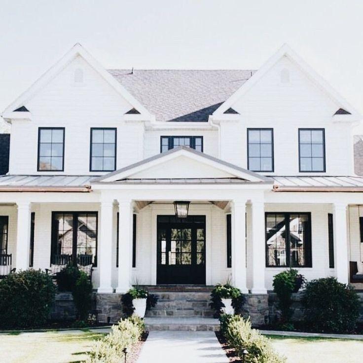 ✔ 44 awesome modern farmhouse design house plans ideas 39 ~ aacmm.com