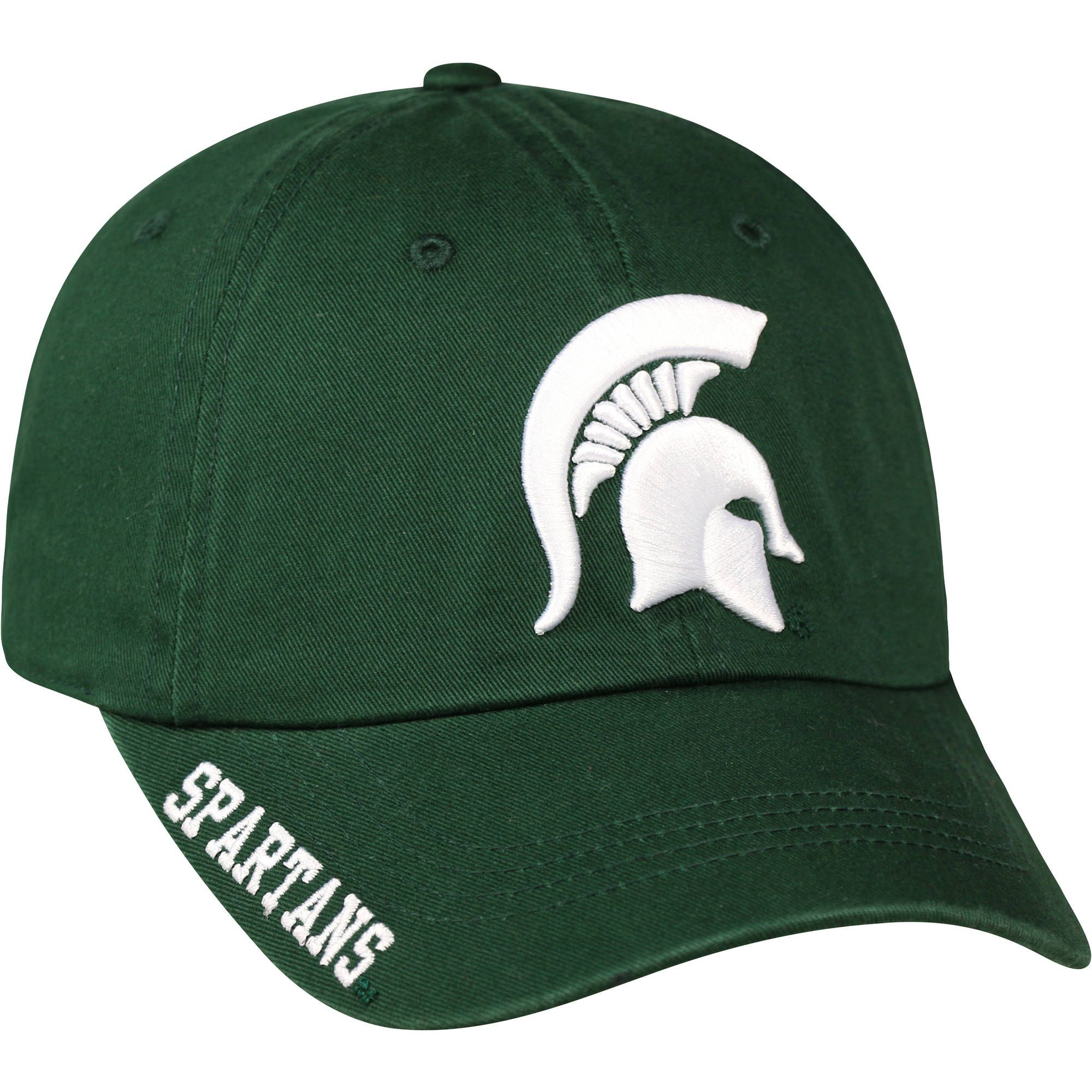 the latest af9be 9a072 NCAA Michigan State Spartans Team Cap  michiganstatespartans  michiganstate   michiganstateuniversity  spartans  sportscenter  msu  msucheer  basketball  ...