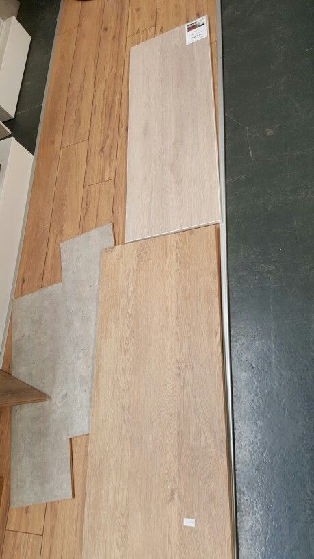 Wicanders - Sand Oak on top VS Castle Raffia Oak Floor Pinterest - bodenbelag küche vinyl