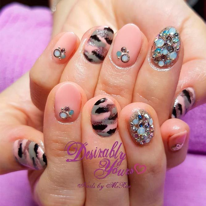 Over 50 Incredible Toe Nail Designs For Your Perfect Feet Toes N