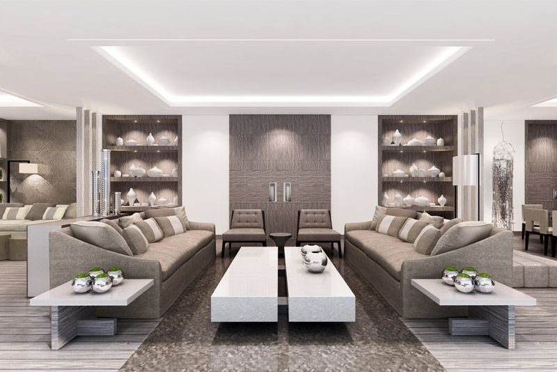 1kelly hoppen ideas for the house kelly hoppen - Kelly hoppen living room interiors ...