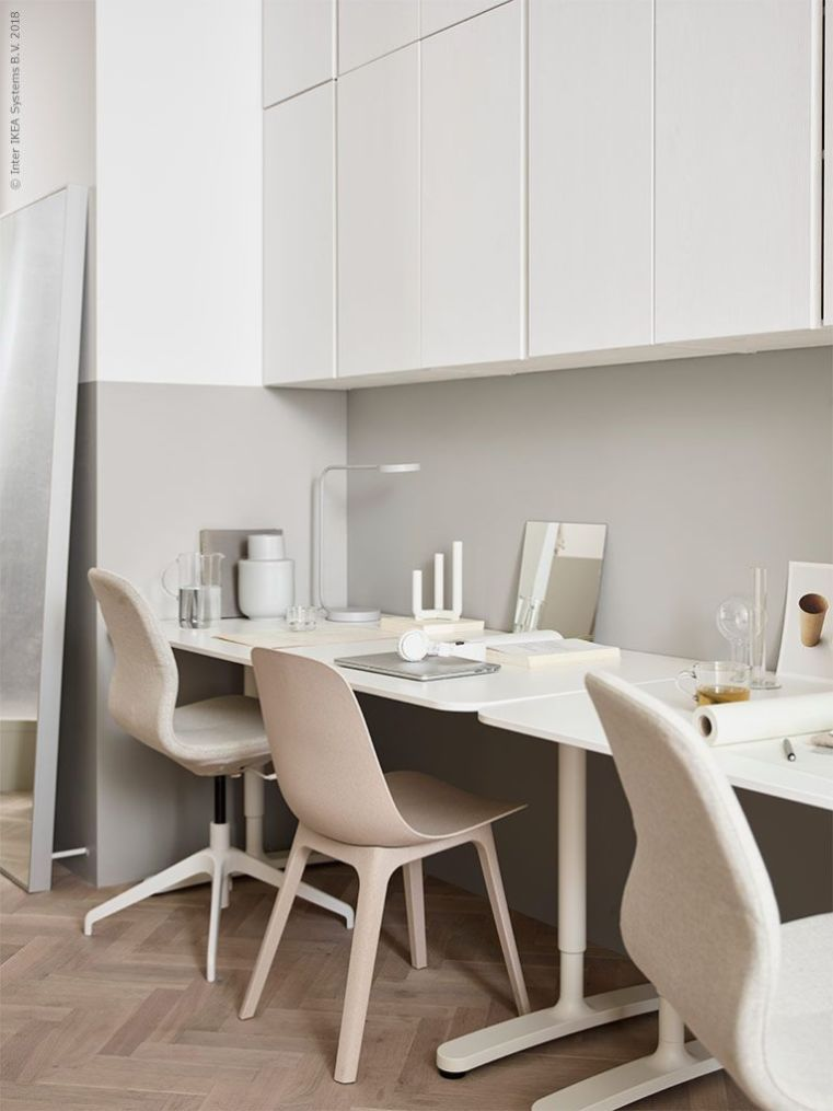 cool ideas to use ikea for your interior design 29  beige