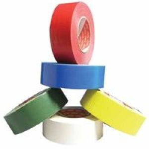 Tesa Tapes Industrial Grade Duct Tapes 9 Mil Blue Duct Tape 2 X 60 Yds