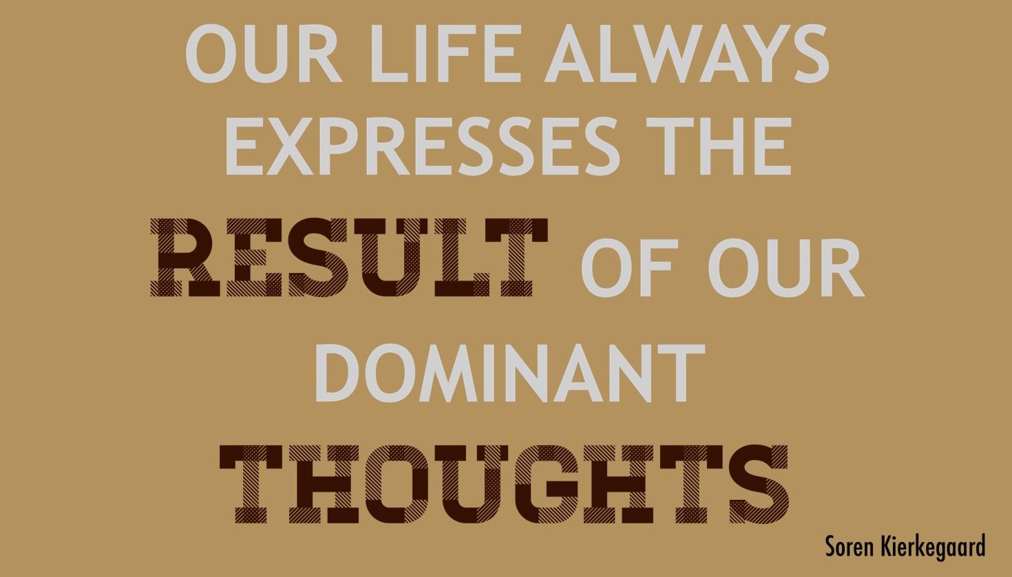 Today's Thought - May 15th, 2015 - #LoveYourHome #Quotes