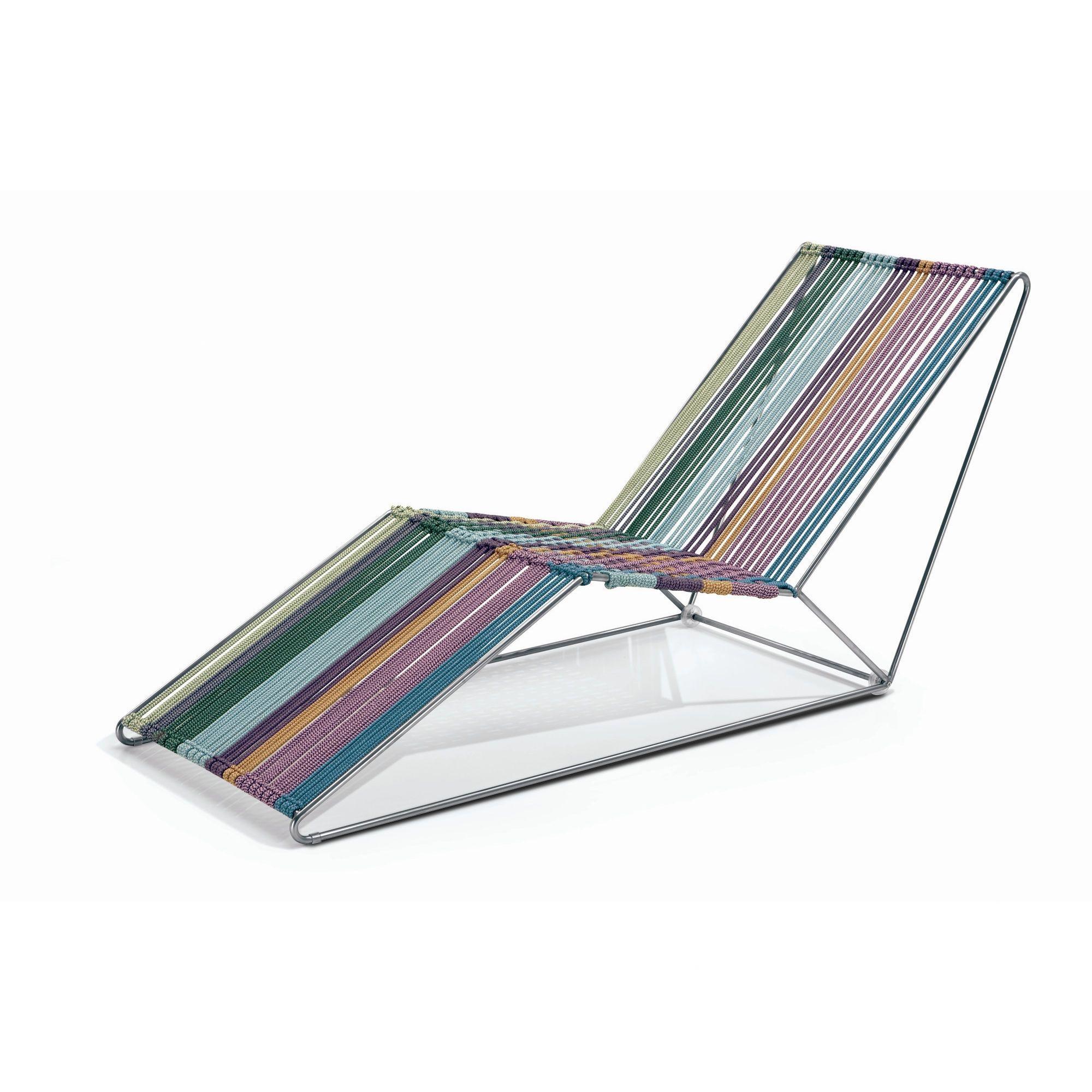Missoni Home Cordula Chair: Missoni Home Cordula Chaise Longue