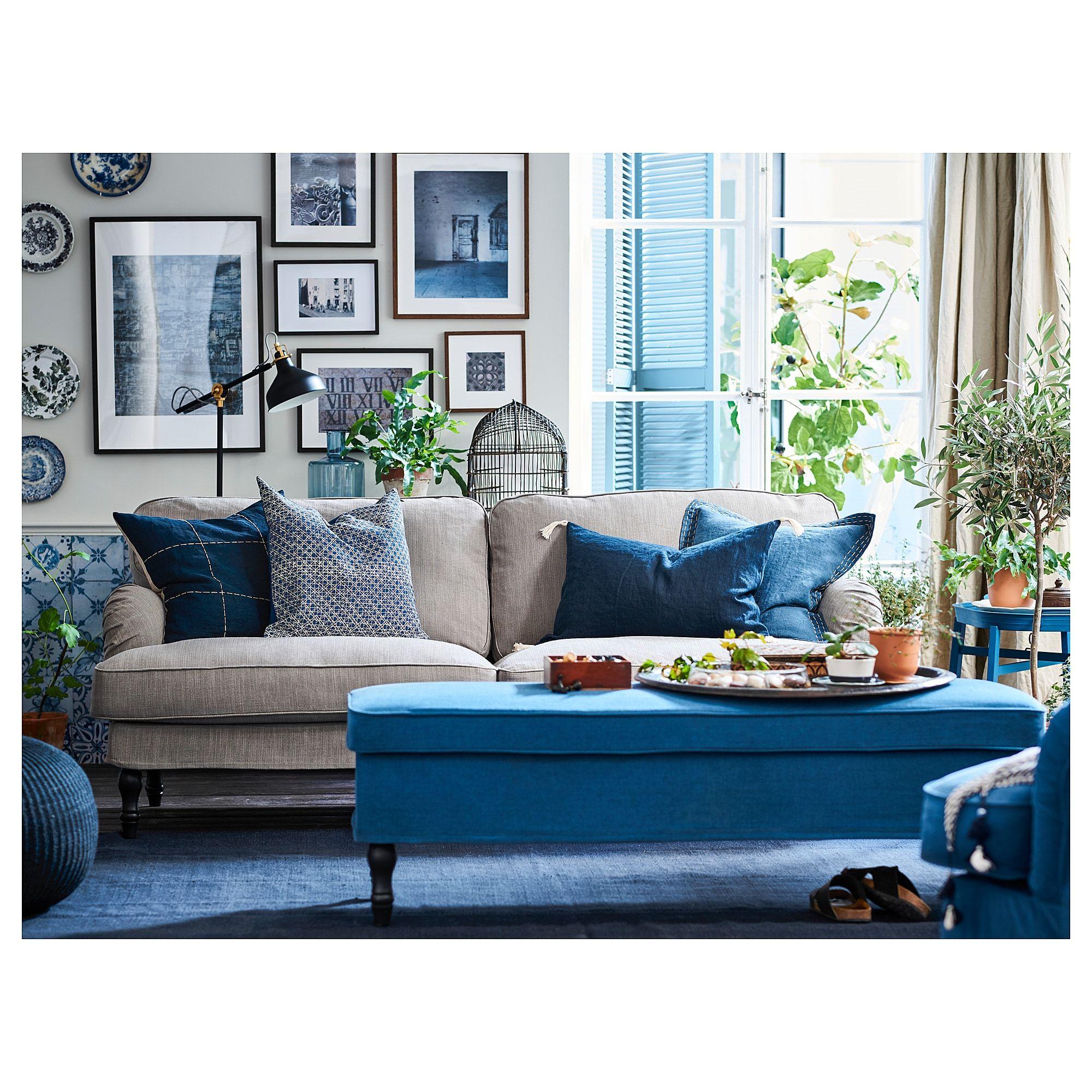 Stocksund Sofa Nolhaga Gray Beige Find It Here Ikea Beige Sofa Living Room Stocksund Sofa Ikea Stocksund