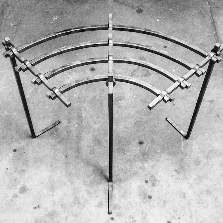 Pin by Shane Stegmeier on blacksmithing ideas Hobby